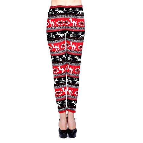 winter pattern leggings canada popular holiday legging buy cheap holiday legging lots