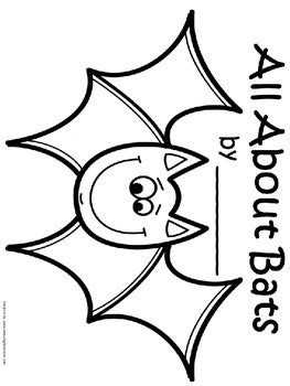 bat pattern for kindergarten free bat writing template craft with lines october unit
