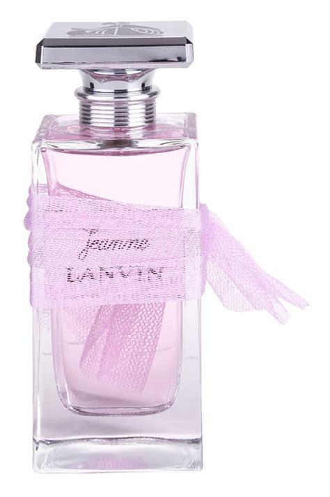 Parrfum Lanvin Jeanne Lanvin Edp 5ml lanvin jeanne lanvin eau de parfum f 252 r damen 100 ml notino de