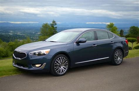 kia cadenza 2014 review 2014 kia cadenza review digital trends
