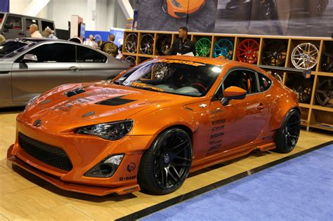 toyota custom cars custom toyota 86 vortech supercharged rocket bunny