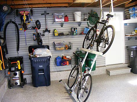 Bicycle Storage Ideas Unique Idea Garage Storage Bicycle Decosee