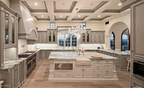 mediterranean style mansion in scottsdale arizona homes