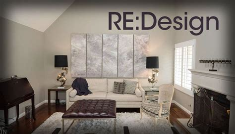 Redesign Living Room by All The Comforts Of Home Leads To Business Success