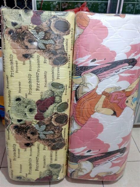Kasur Busa Yg jual kasur lantai kasur busa belgium motif batik uk