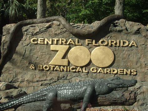 Orlando Zoo And Botanical Gardens Zoo In Sanford Sanford Florida