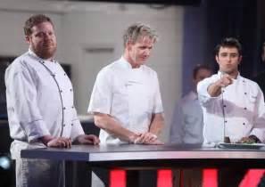 Hells Kitchen Season 3 Finale Recap by Hell S Kitchen Finale Who Won Recap Season 12 Quot Winner