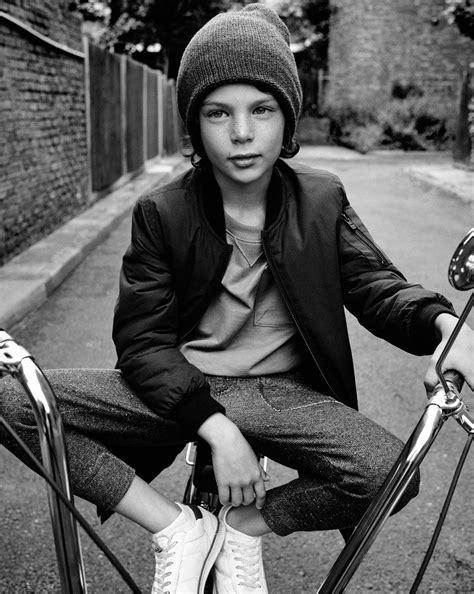 Campaign Enfants Zara France Одежда для детей Стиль
