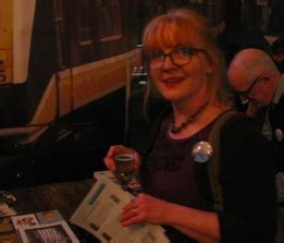Susan Batwing Limited undiscovered voices launch a writer s perspective words pictures