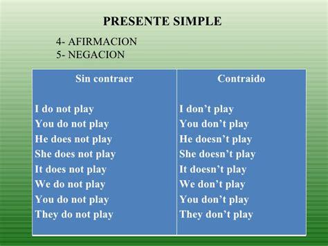 preguntas y respuestas usando do y does presente simple do y does