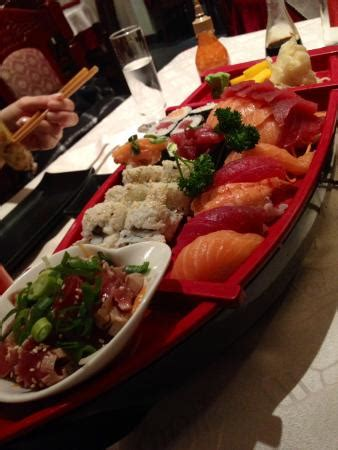 Wang Tong sushi photo de wang tong bertrange tripadvisor