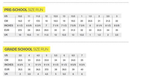 shoe size chart from mexico to usa mexico shoe size conversion chart pictures to pin on