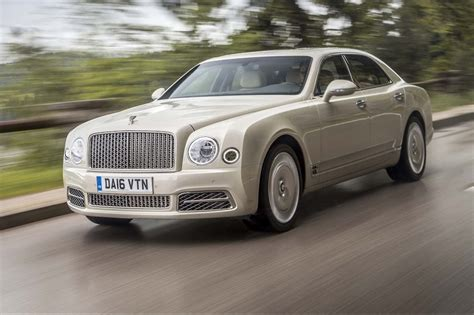 bentley 2017 white 2017 bentley mulsanne first drive review motor trend