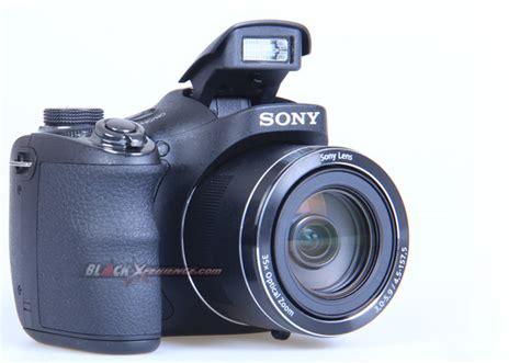 Lensa Tele Sony sony cybershot h300 kamera hemat lensa tele blackxperience