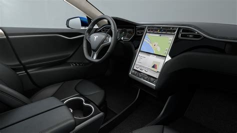 tesla inside tesla chip maker nvidia demonstrates self driving car that