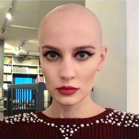 after girls headshave 1000 images about bald fetish on pinterest barber