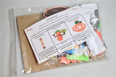 doodlebug busy bags doodlebug busy bags subscription review november