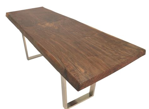 large wooden l base 60 best rotsen dining tables images on pinterest dining
