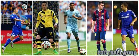 best football players top 10 football players 2015 of all footballwood