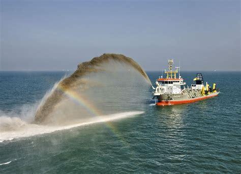aci 2nd european dredging summit aci