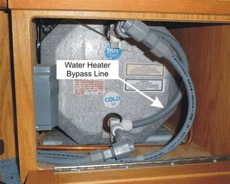 rv water heater bypass valve diagram suburban sw6de wiring diagram 29 wiring diagram images
