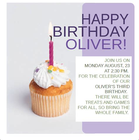 birthday invitations templates free for word sle birthday invitation template 49 documents in pdf
