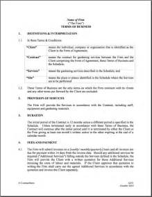 Landscaping Contract Template by Landscape Maintenance Contract Template