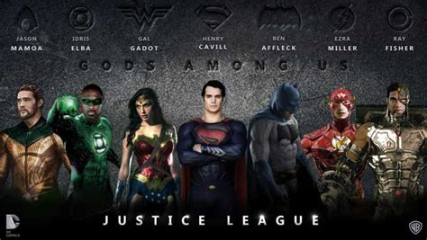 justice league film release date the justice league part one release date 17 november 2017