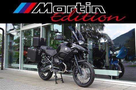 Bmw Motorrad Umbau Gebraucht by Umgebautes Motorrad Bmw R 1200 Gs Adventure Von Erwin