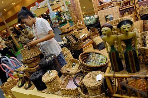 Buku Ori Pemasaran Industri Bl industri kreatif indonesia berupaya tembus pasar italia