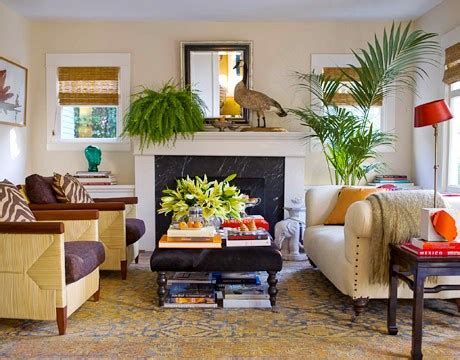 home decor plants living room summer home decor decoration ideas