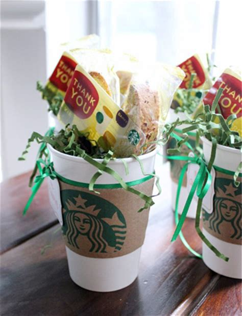 How To Put A Gift Card On Starbucks App - 10 creative ways to give a gift card the trent