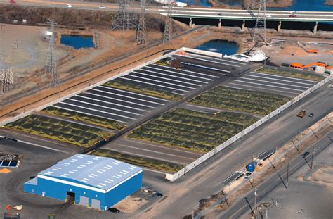 Industrial Composting by Commercial Food Waste Recovery In New York City Biocycle
