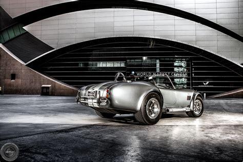 Cobra Auto Las Vegas by Counting Cars Counts Kustom Calendar Photoshoot Autos Post