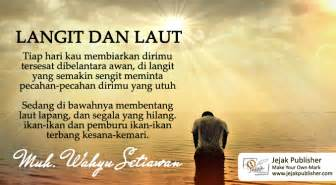 Buku Novel Kidung Rindu Di Tapal Batas By Aguk Irawan sehimpunan puisi muh wahyu setiawan jejak publisher