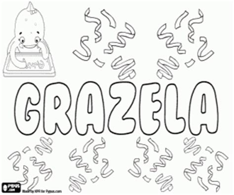 coloring pages of the name grace girl names with g coloring pages printable games 2