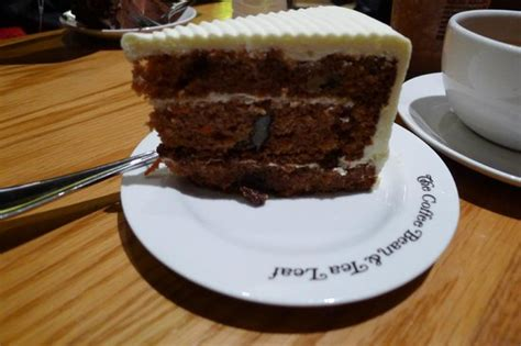 Cake Coffee Bean desserts at the coffee bean tea leaf picture of the