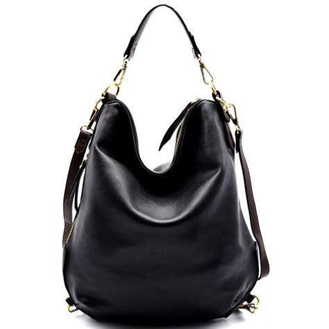 Sale Backpack Fashion Ankxisox176 3w 1 fashion hobo convertible backpack purse jy0108 fringe design
