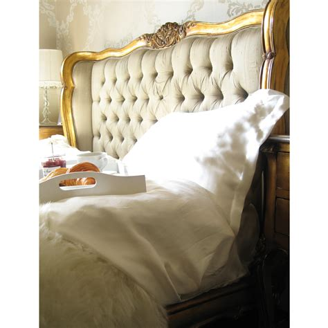 silk bedroom luxury bed linen pillowcases french bedroom company