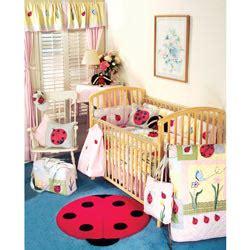 Bug Baby Bedding by Bug Crib Bedding By Patch Magic