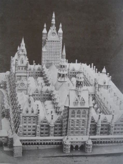 fascinating buildings never built skyscrapercity past contentious proposals for london page 8