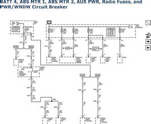 repair guides wiring systems 2006 power distribution schematics autozone
