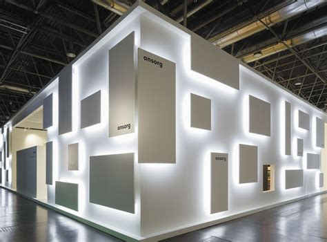 booth design materials points of light exhibitor magazine