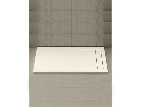 piatto doccia in corian di masi bathroom metro piatto doccia in corian therapy 4