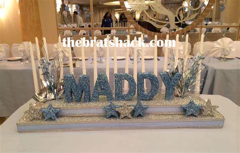 theme names for sweet 16 sweet sixteen candelabra star theme