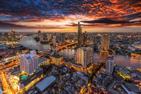 weather  climate  bangkok