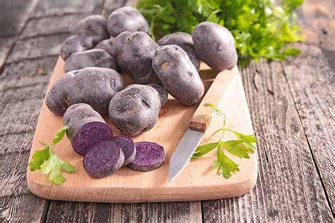 superfood la bibbia scoprire e cucinare i alimenti patate viola cosa sono benefici propriet 224 e utilizzi in