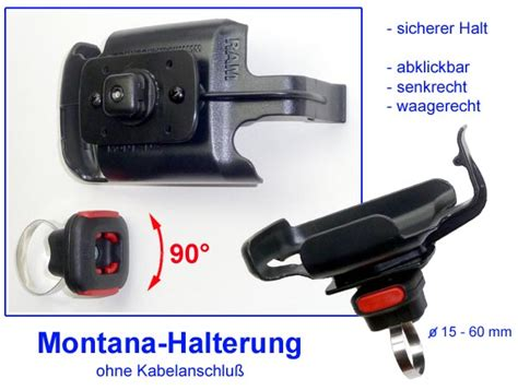 Motorradanhänger Für 3 Motorräder Kaufen by Bikertech Gps Motorradhalterungen Fahrradhalterungen