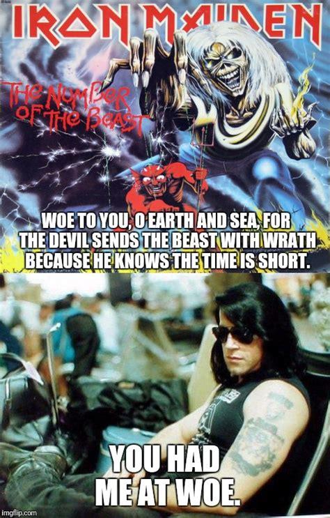 Iron Maiden Memes - iron maiden imgflip