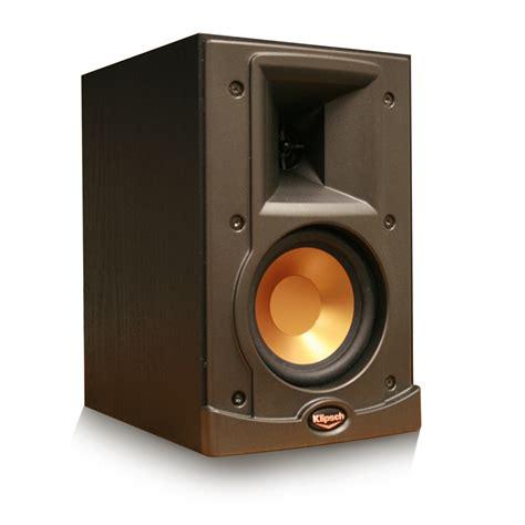 rb 10 bookshelf speaker klipsch
